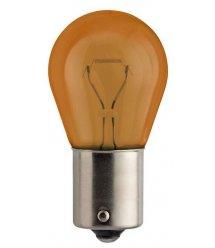 Лампа розжарювання Philips PY21W, 2шт/блістер