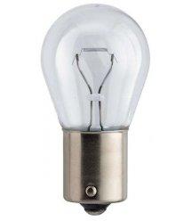 Лампа розжарювання Philips P21W Vision, 2шт/блістер