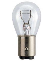 Лампа розжарювання Philips P21/5W Vision, 2шт/блістер