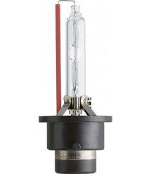 Лампа ксенонова Philips D4S X-tremeVision +150%, 4800K gen2, 1шт/картон
