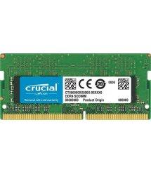 Пам'ять до ноутбука Micron Crucial DDR4 3200 8GB SO-DIMM
