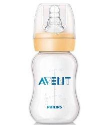 Пляшка для годування Avent Essential 120мл SCF970/17