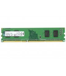 Память для ПК Kingston DDR3 1600 2GB 1.5V