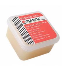 Паяльная паста BAKU BK-80, банка