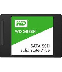 """Твердотільний накопичувач SSD 2.5"""" WD Green 480GB SATA TLC"""