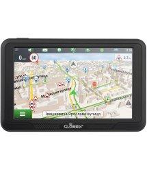 Автомобільний GPS навігатор GLOBEX GE-516(Navitel) Magnetic