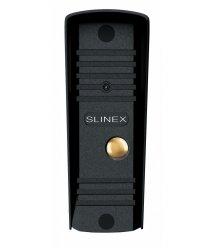 Вызывная панель Slinex ML-16HR антивандальный корпус Black