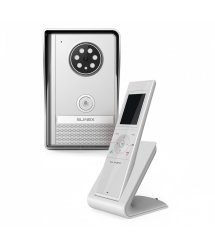 Видеодомофон Slinex RD-30 White