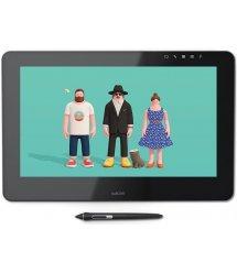 Монітор-планшет Wacom Cintiq Pro touch 16 FHD