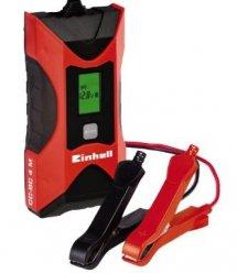 Пристрій зарядний Einhell CC-BC 4 M