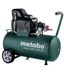 Metabo Basic 280-50 W OF безмасляный