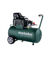 Metabo Basic 250-50 W OF безмасляный