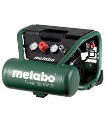 Metabo Power 180-5 W OF безмасляный