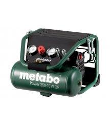 Metabo Power 250-10 W OF безмасляный