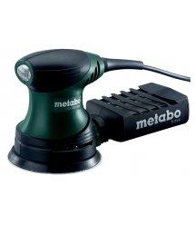 Metabo эксцентриковая FSX 200 intec, 200Вт, 125 мм