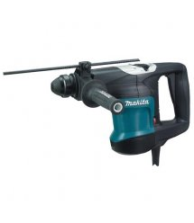 Перфоратор Makita HR3200C, SDS-plus, 850 Вт, 5.1 Дж, 4.8 кг