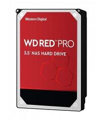 "Жорсткий диск WD 3.5"" SATA 3.0 12TB 7200 256MB Red Pro NAS"