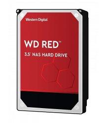 """Жорсткий диск WD 3.5"""" SATA 3.0 12TB 5400 256MB Red NAS"""