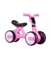 Біговел Same Toy Рожевий 1006Ut-3