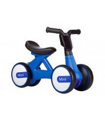Біговел Same Toy Синій 1006Ut-1