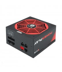 Блок живлення CHIEFTEC RETAIL Chieftronic PowerPlay Gold GPU-550FC,14cm fan,a/PFC,Fully Modular