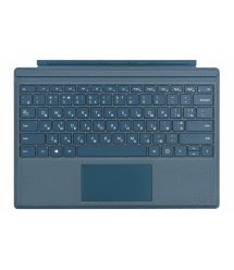 Клавіатура Microsoft Surface Pro Signature Type Cover Cobalt Blue