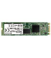 Твердотільний накопичувач SSD M.2 Transcend MTS830S 256GB 2280 SATA 3D TLC