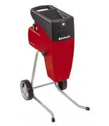 Измельчитель садовый Einhell GC-RS 2540 , 2500 Вт, диам. 40 мм, ножевой вал, низкошумный