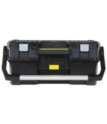 """Ящик для інструментів 67x32x28см зкейсом, шо знімається """"Stanley"""" ємність 59 л, навантаження 18 кг"""