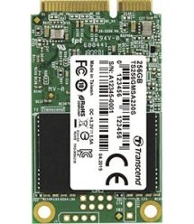 Твердотільний накопичувач SSD mSATA Transcend 230S 64GB 3D TLC
