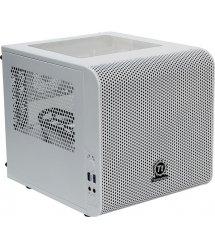 Корпус Thermaltake Core V1 Snow Edition,без блока живлення, 2xUSB3.0,білий,mini-ITX