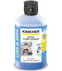 Средство для пенной очистки Karcher Ultra Foam 3-в-1, 1л