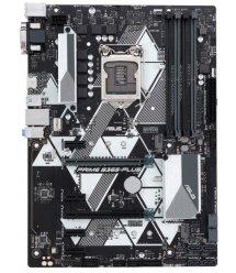 Материнcька плата ASUS PRIME_B365-PLUS s1151 B365 4xDDR4 HDMI-DVI-VGA M.2 Socket 3 ATX
