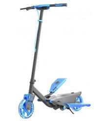 Самокат Neon Flyer Синій N101026