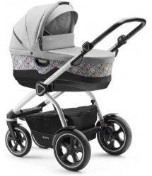 Дитяча коляска 2в1 Jedo Trim M2 (TrimM2)