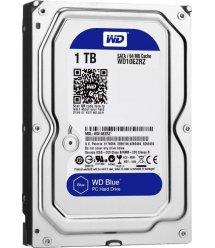 """Жесткий диск WD 3.5"""" SATA 3.0 1TB 5400 64MB Blue"""