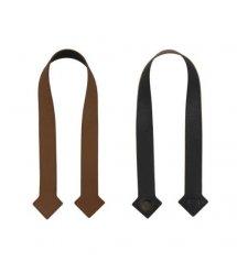 Набір ручок (натур.шкіра) MyMia NU-PGBG0057-8823 коричневий