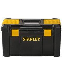 Ящик для інструментів 31.6 x 15.6 x 12.8 см «ESSENTIAL TB» пластиковий замок (уп.6)