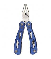 """Мультіинструмент мини """"Mini Multitool"""" (пассатижі, пилка, ніж, викрутка Ph, викруткаSl 3 мм, напилок"""