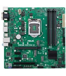 Материньска плата ASUS PRIME_Q370M-C s1151 Q370 4DDR4 HDMI-DP-VGA M.2 USB3.1 vPro M.2 Socket 3 mATX