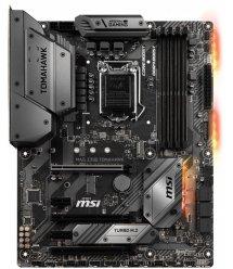 Материнcька плата MSI MAG_Z390_TOMAHAWK s1151 Z390 4xDDR4 M.2 HDMI-DP ATX