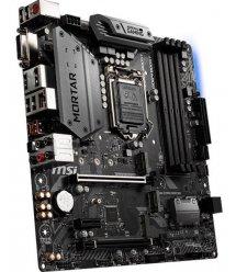 Материнcька плата MSI MAG_Z390M_MORTAR s1151 Z390 4xDDR4 M.2 HDMI-DVI-DP mATX