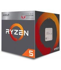 AMD Ryzen 5[2400G]