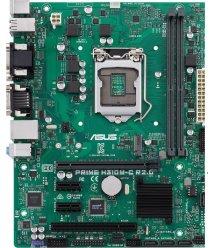 Материнcька плата ASUS PRIME_H310M-C_R2.0 s1151 H310 2xDDR4 DVI-VGA mATX