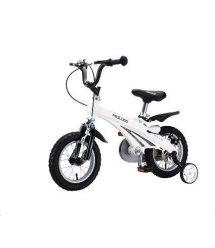Дитячий велосипед Miqilong SD Білий 12` MQL-SD12-White