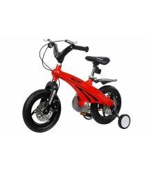 Дитячий велосипед Miqilong GN Червоний 12` MQL-GN12-Red