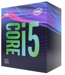 Центральний процесор Intel Core i5-9400F 6/6 2.9GHz 9M LGA1151 65W w/o graphics box