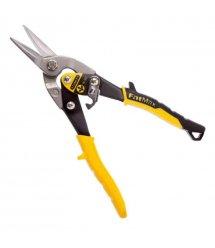 Ножиці для металу 250мм прямі (блістер) (уп.6)