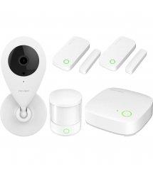Комплект для розумного будинку Orvibo Security Kit - контролер (VS10ZW), 1 датчик ру