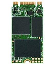 Твердотільний накопичувач SSD M.2 Transcend MTS420 120GB 2242 SATA 3D TLC
